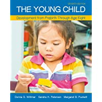 Young Child, The: Development from Prebirth Through Age Eight (2-downloads) (What's...
