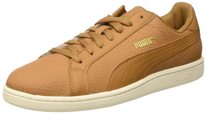 Puma Smash Woven Sneaker  11|Beige (Chipmunk/Chipmunk)