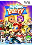 MySims Party - Nintendo Wii