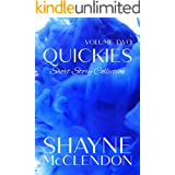 Quickies - Volume Two: Short Story Collection