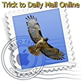 Trick to Daily Mail Online