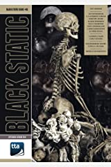 Black Static #65 (September-October 2018): New Horror Fiction & Film (Black Static Magazine) Kindle Edition