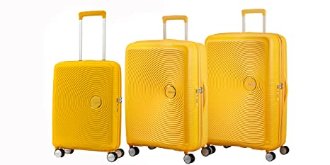 Image Unavailable. Image not available for. Colour  American Tourister Curio  ... 1bb4adcabd