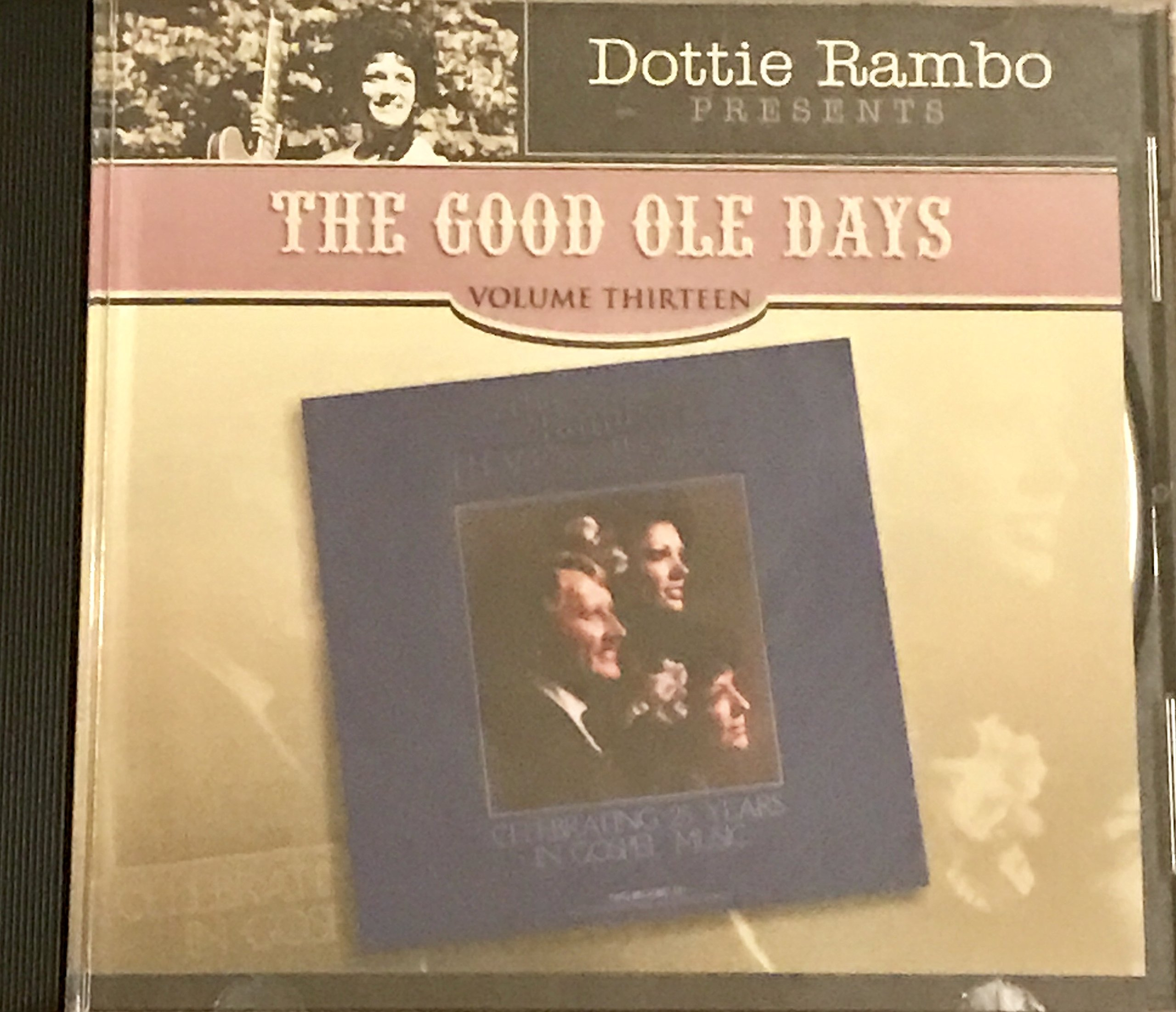The Good Ole Days: Volume 13 pdf