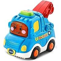 Toot-Toot Drivers Crane Truck