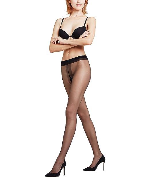 2dd3e4b2efb Falke Shelina Sheer Pantyhose at Amazon Women s Clothing store