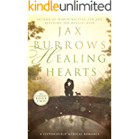 Healing Hearts (The O'Connors Book 2)