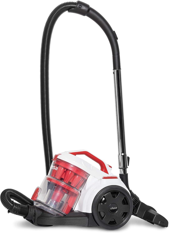 Ufesa AS4050 AS4050-Aspirador Multiclónico, 800W, Sin Bolsa ...