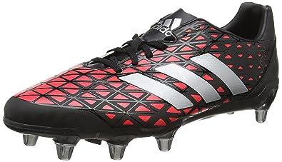 1565405d3163 adidas Kakari SG Mens Rugby Boots-Black-7