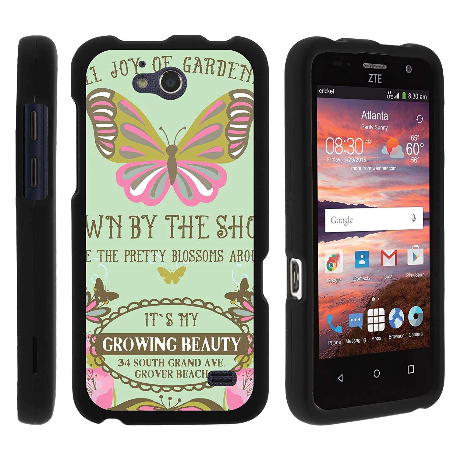 Amazon zte maven casenew customizable by buyers create amazon zte maven casenew customizable by buyers create your own phone case slim fitted hard shell protector cover for zte maven z812 zte overture biocorpaavc Choice Image