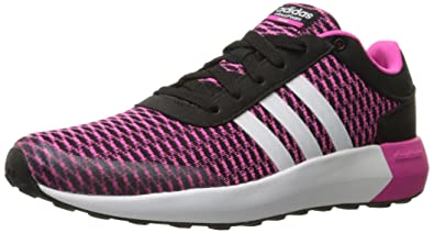 adidas women's cloudfoam race running shoes