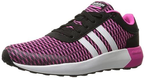 adidas cloudfoam race shoes