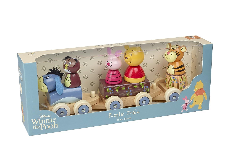 Orange Tree Toys Winnie l/'ourson musical Carrousel