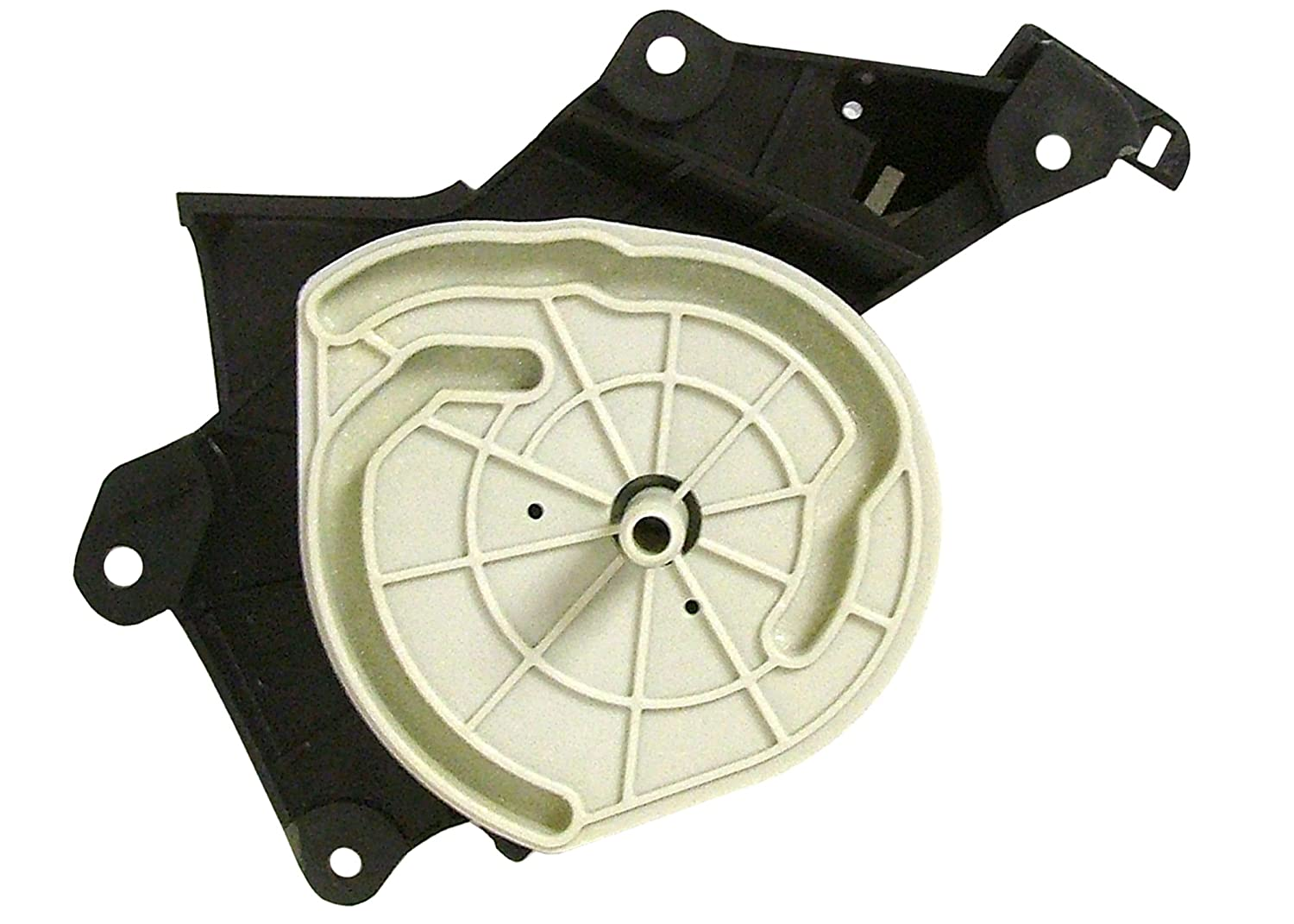 ACDelco 15-72654 GM Original Equipment Air Conditioning Vacuum Actuator 15-72654-ACD