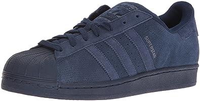 adidas Originals Men's Superstar RT Fashion Sneaker, Night Indigo/Night Indigo/Night Indigo