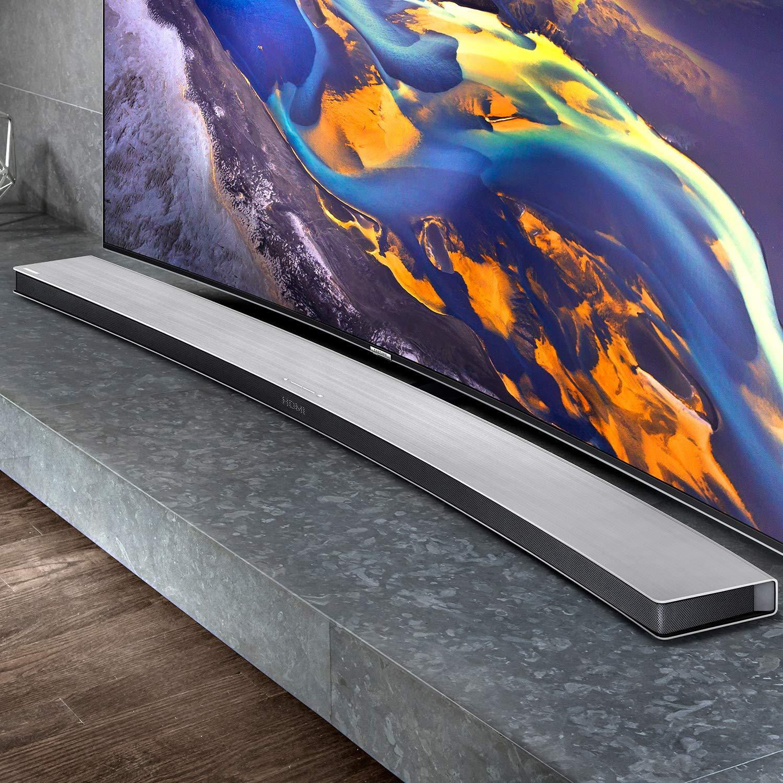 Samsung HW-M4501//ZF Caisson de Basse Bluetooth 260 W Argent