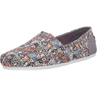 Skechers BOBS Women's Bobs Plush-Distinguished Dog Ballet Flat