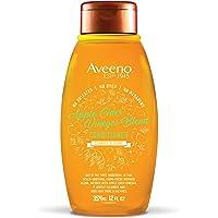 Aveeno Scalp Soothing Apple Cider Vinegar Blend Conditioner, (67305) Fresh 12 Fl Oz