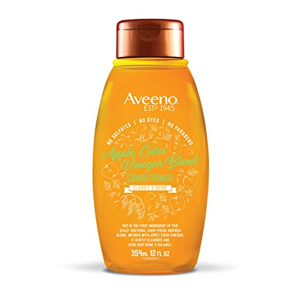 Amazon.com: Aveeno Clarify & Shine + Acondicionador de ...