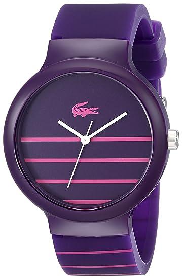 Reloj mujer Lacoste 2020090