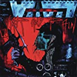 War & Pain (Reissue)