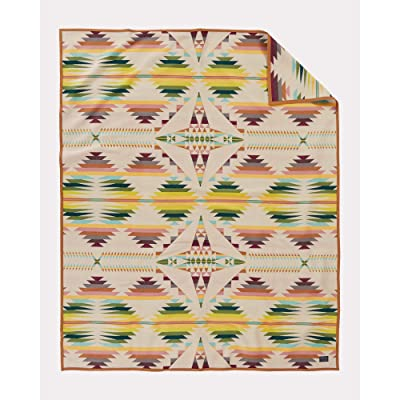 Pendleton Falcon Cove Queen Blanket: Home & Kitchen