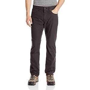 a49a8a335aa8 Amazon.com  prAna Living Men s Bronson 30-Inch Inseam Pant