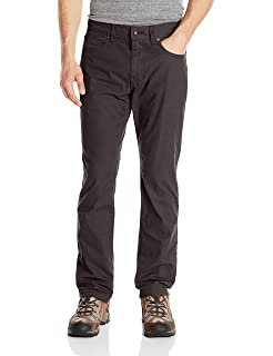 7314240c8 Amazon.com   prAna Men s Brion Pant   Athletic Pants   Clothing