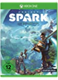 Project Spark [import allemand]