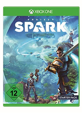 xbox one spark