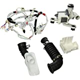 Samsung Drain Pump Kit DC98-01877B