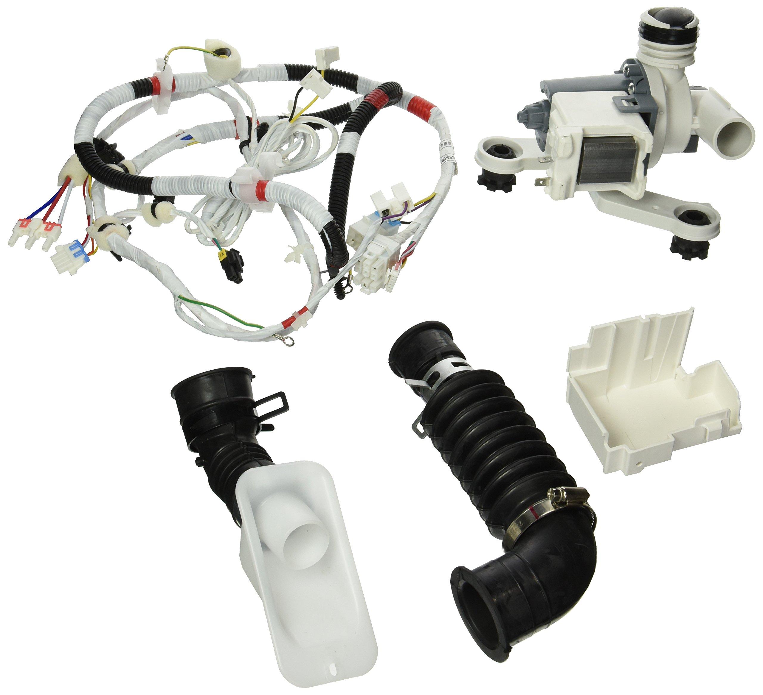 Samsung Drain Pump Kit DC98-01877B