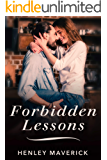 Forbidden Lessons