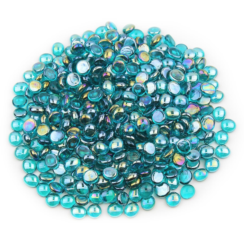 Gemnique Iridized Mini Gems 48オンスJar B073L4CQTF