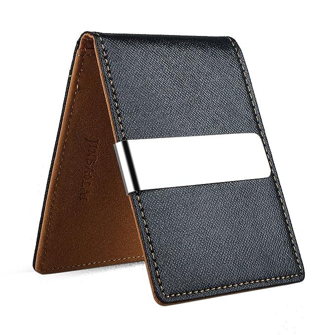 TBTeekk Slim Money Clip Wallet a8d929c91