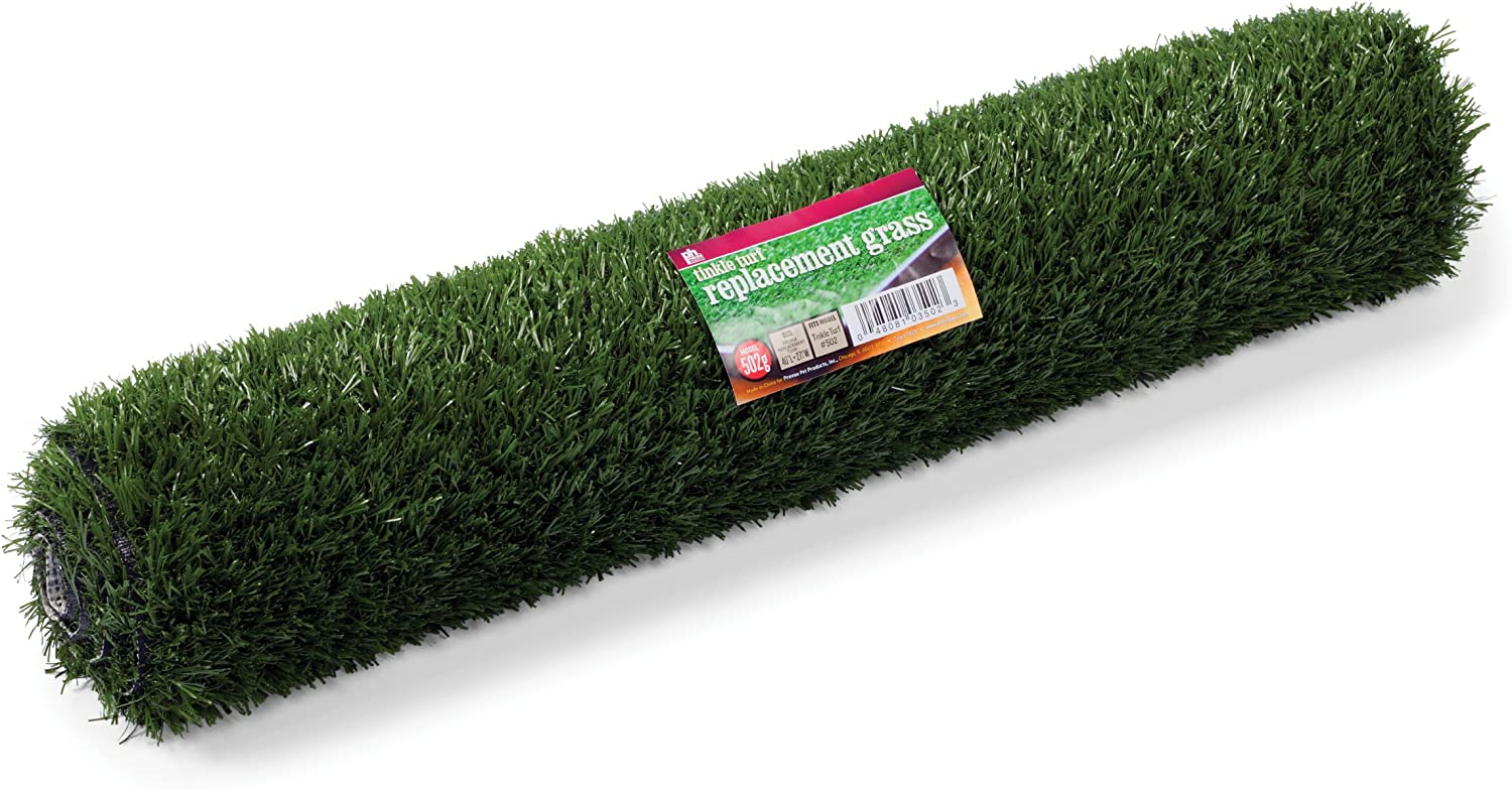 Prevue Hendryx Pet Products Replacement Tinkle Turf