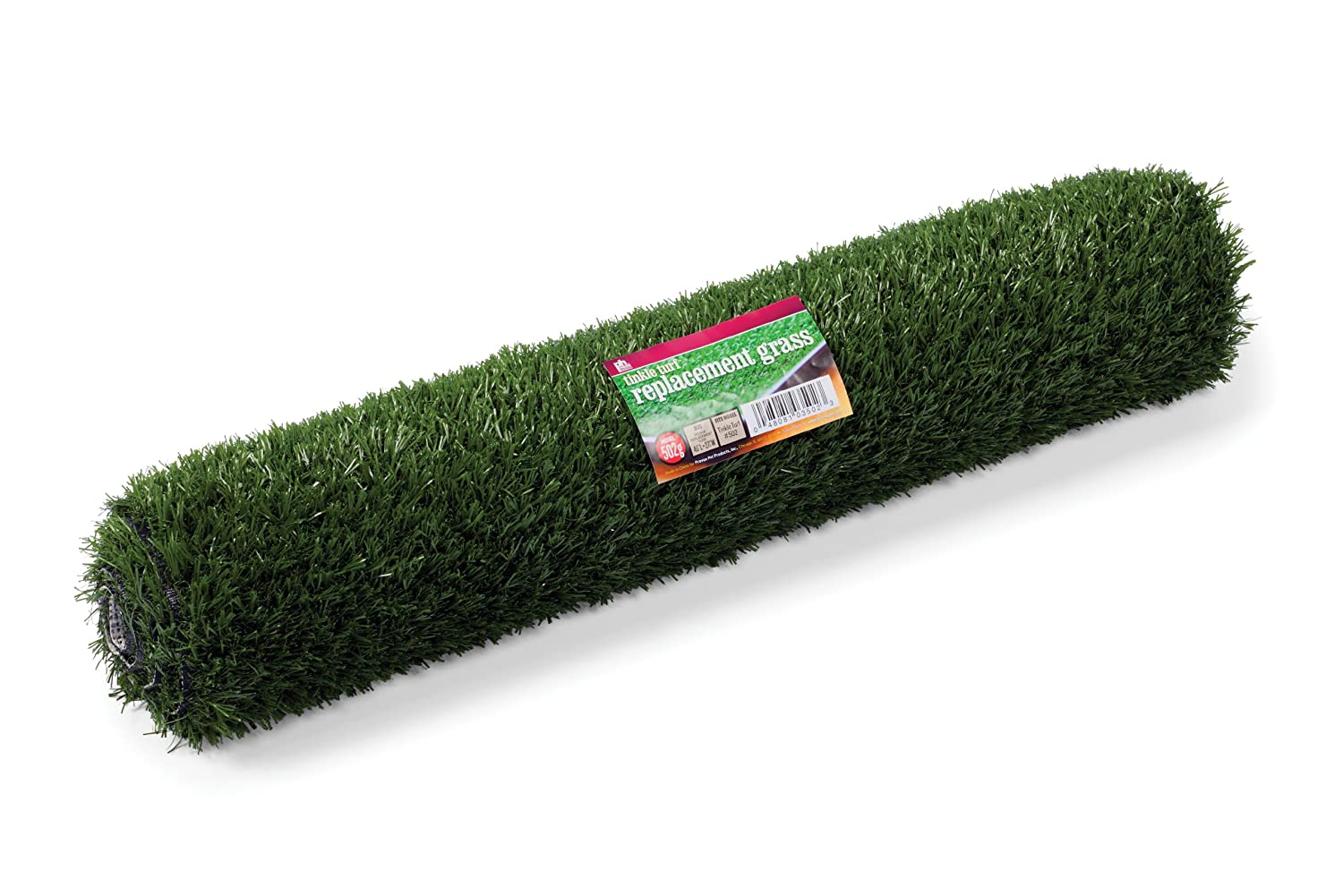 L Prevue Hendryx 502G Pet Products Replacement Tinkle Turf, Large