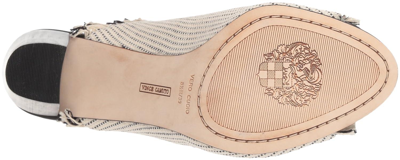 a038ef59d98 Amazon.com  Vince Camuto Women s Chestalan Heeled Sandal  Shoes