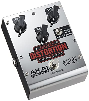 AKAI Drive3 Distortion