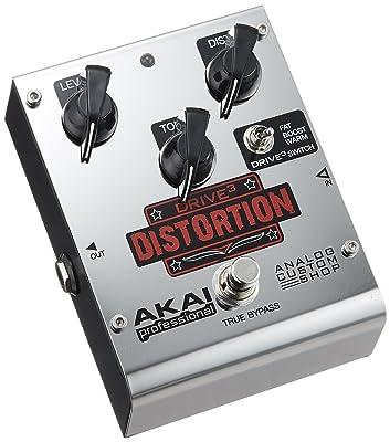 AKAI Drive3 Distortion