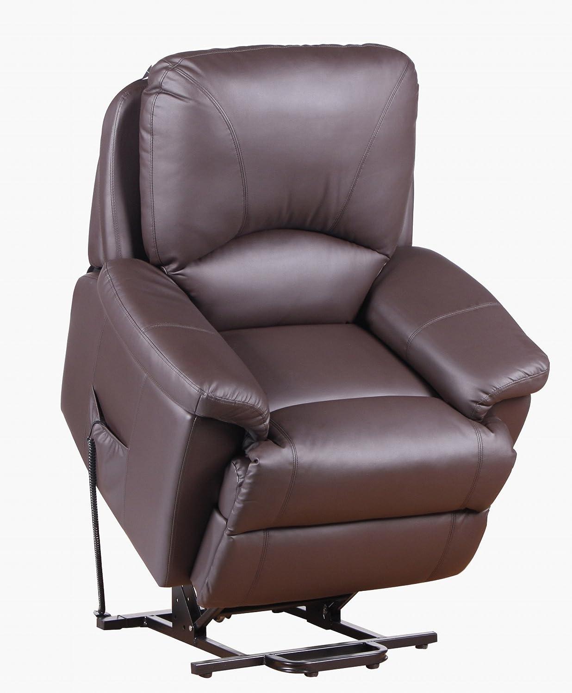 Anspruchsvoll Tv Sessel Elektrisch Beste Wahl Fernsehsessel Mit Elektrischer Aufstehhilfe - 2 Motoren
