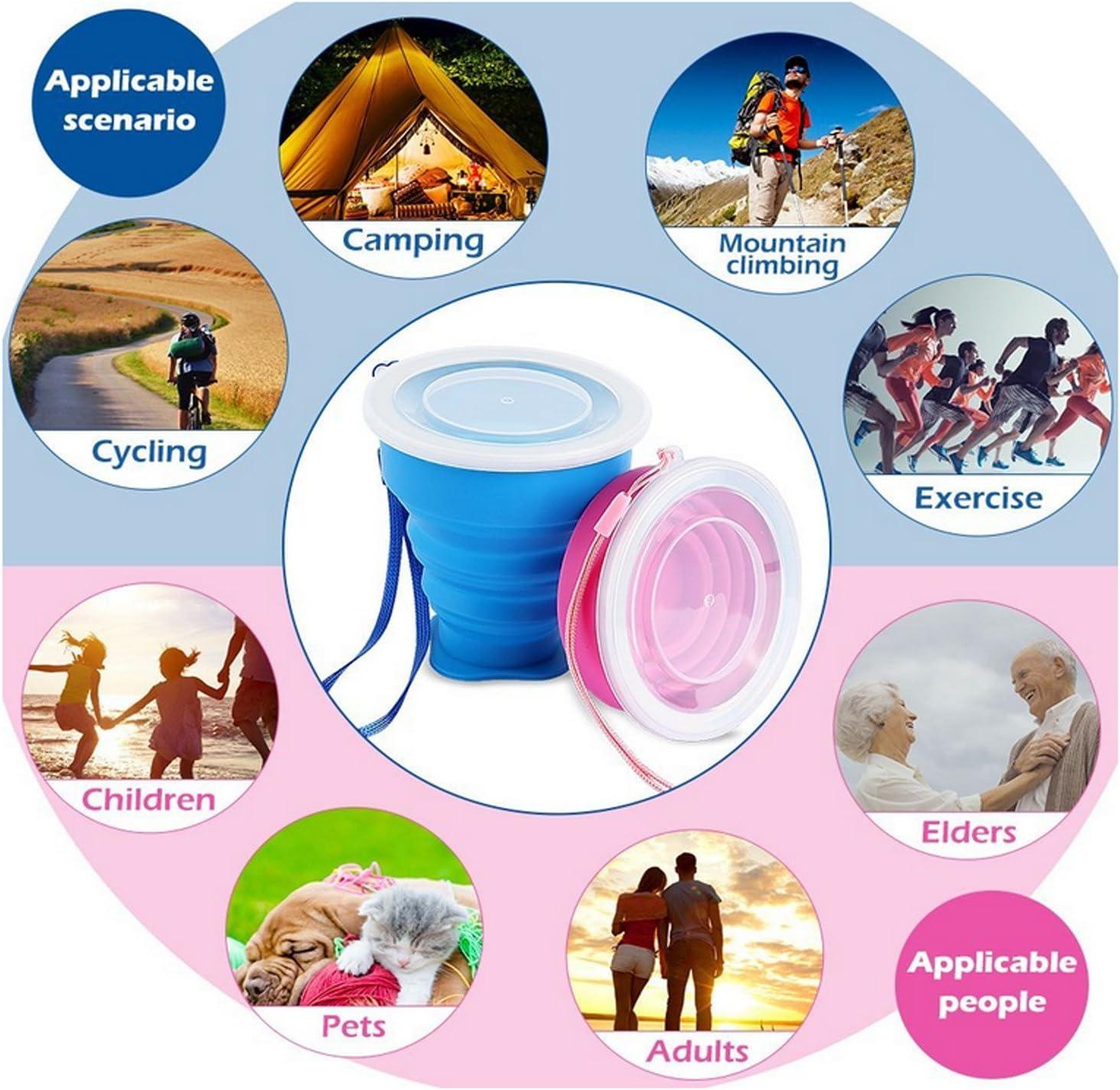 Esterilizadores de copa menstrual y otros usos