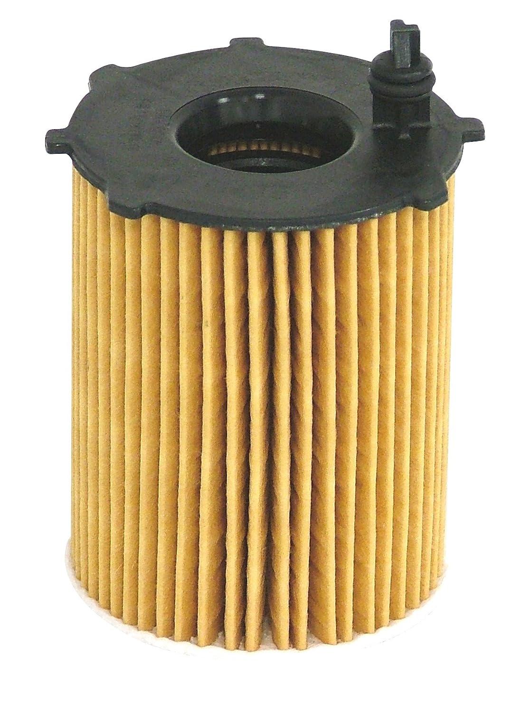 Mecafilter ELH4326 - Filtro De Aceite Solaufil