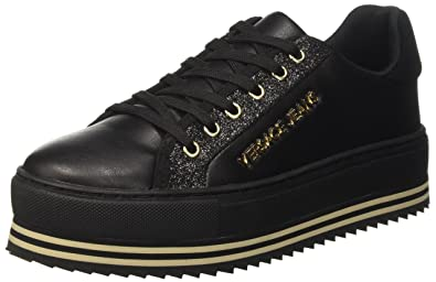 Release Dates Cheap Online Cheap Outlet VERSACE Women EE0VQBSF1_E75440 Low Trainers Size: 2 UK Wiki Cheap Online Free Shipping High Quality SWffFZZe4B