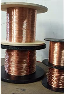 Amazon bare copper wire bright 12 awg 008 diameter 250 12 awg bare copper wire 12 gauge solid bare copper 100 ft top seling keyboard keysfo Images