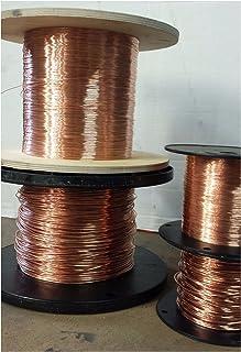 Single strand 12 gauge copper wire wire center amazon com bare copper wire bright 12 awg 0 08 diameter 250 rh amazon com 12 keyboard keysfo Choice Image