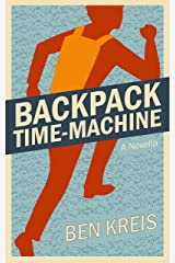 Backpack Time-Machine Kindle Edition