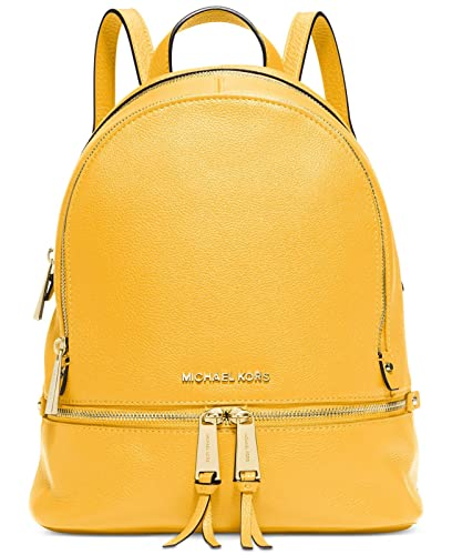 e2786d9ef08f Amazon.com  MICHAEL Michael Kors Women s Small Rhea Backpack   Shoes