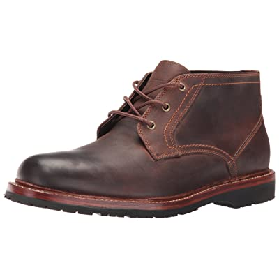 Trask Men's Arlington Chukka Boot