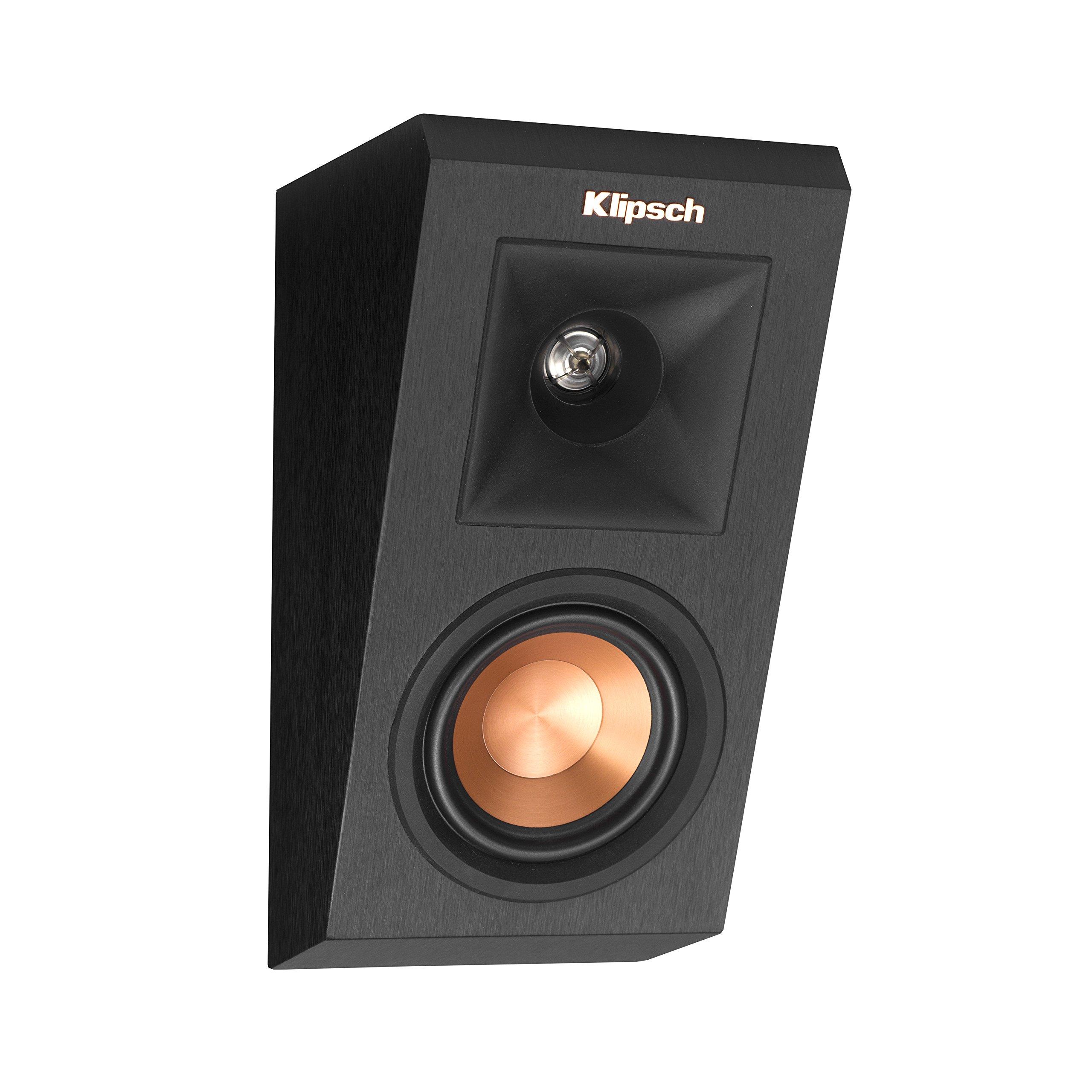 Klipsch RP-140SA Dolby Atmos Speaker (Pair) by Klipsch